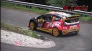 Wrc Adac Rallye Deutschland 2014 - Crash & Show [hd]