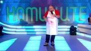 Комиците - месарницата на Весо Месото (25.10.2014)