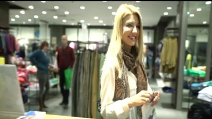 """Йоанна Драгнева се включи в инициативата """"Love for Humans"""""""