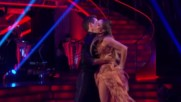 Joe & Katya Rumba to One by U2 and Mary J. Blige 2017