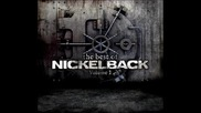 Nickelback - The Best Of Nickelback Volume 1 2013 Compilation Album