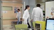 Бг субс! Good doctor / Добрият доктор/ епизод 6 част 1-2