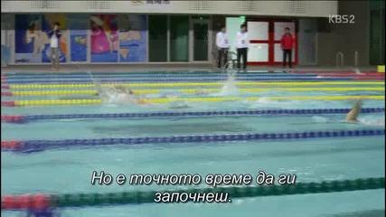 Бг субс! School 2015: Who are you / Училище 2015 (2015) Епизод 16 Част 2/2 Final