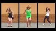 Играта feat. Alex P - Gangsta [официално видео] H Q - 2010