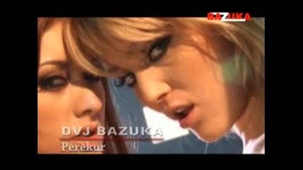(new) Dvj Bazuka - Perekur (2009)