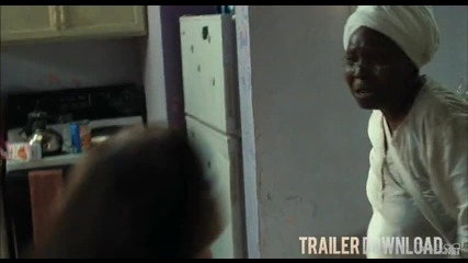 For Colored Girls Movie Trailer [high Quality]