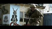 Морски пехотинци 2 На бойното поле/jarhead 2 Field of Fire-(2014)