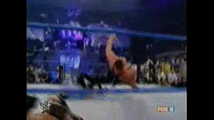Big Show vs. Ddp - Wwf Smackdown 15.11.2001