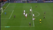 Borussia Moenchengladbach vs Sevilla 4:2