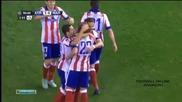 Атлетико ( Мадрид ) 5:0 Малмьо 22.10.2014
