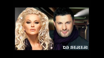 Н О В О! Official Remix Деси и Тони Стораро - Не искам без теб