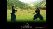 The Last Samurai Soundtrack - Way Of Life ( Hans Zimmer )