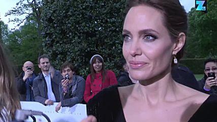 Богаташка сряда: С какво разполагат Джоли и Пит?