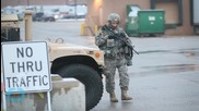 Ferguson Protesters were Deemed 'enemy Forces'