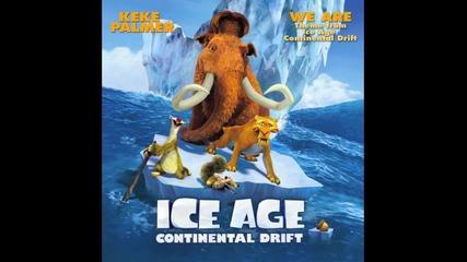 ледена епоха
