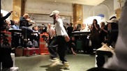David Garrett and Street Beats Group - Smooth Criminal