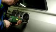 Монтиране на газова уредба инжекцион Lpg Tech на Toyota