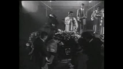 Ice Cube - Dead Homiez