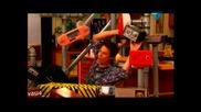 В като Виктория и Icarly Бг Аудио Специален Епизод !