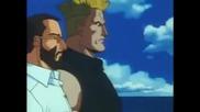 Street Fighter V Епизод 21 - ви