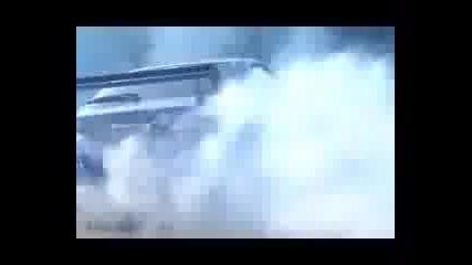 Баста - Город в огне .dri