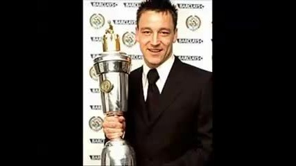The Best of john terry