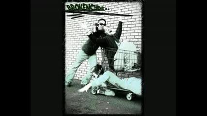 Brokencyde - So Hard 2 Take