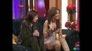 Ани Лорак В Шоуто На Азис 10.04.2008 High-Quality
