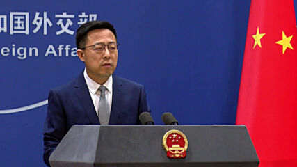 China: Beijing urges US to back UN calls for Israeli-Palestinian ceasefire