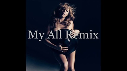 Mariah Carey- My All Remix An_drew_d._love_fairytale_saint_