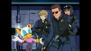 Sonic X Season 1 Ep11 Fly Spy
