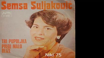 Mix-semsa Suljakovic-1978-1980-1991 - 7000 Suza