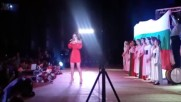 Глория - Кой уши байряка / Зайди, зайди ( live 21.04.2018, Варна )