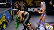 Shotzi Blackheart, Tegan Nox & Mia Yim vs. Raquel Gonzalez, Dakota Kai & Candice LeRae: NXT TakeOver In Your House (Full Match)