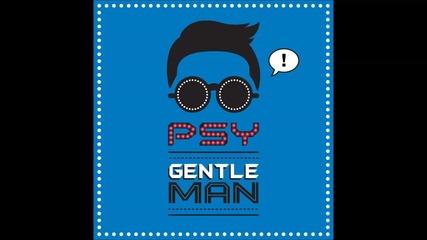 New 2013 Psy - Gentleman