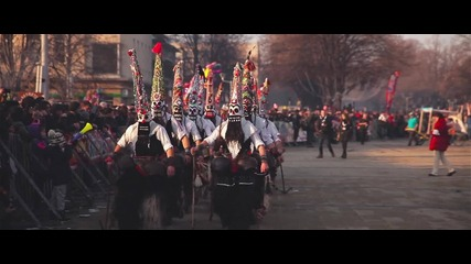 Сурва фестивал в Перник