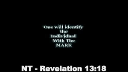 New World Order Antichrist Mark of the Beast Proph