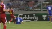 06.09.15 Кипър - Белгия 0:1 *квалификация за Европейско първенство 2016*