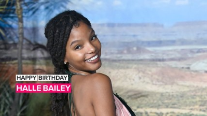Halle Bailey should've celebrated 20th on 'Little Mermaid' set