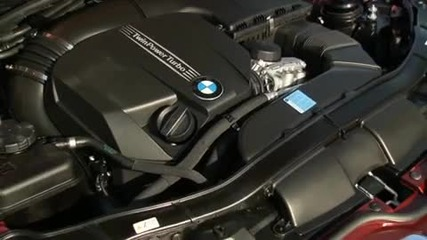 All new Bmw 335i Coupe 2011