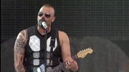 Sabaton - Resist And Bite - Heroes On Tour ( Оfficial Live Video)