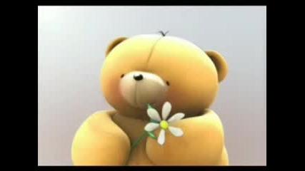 Teddy Bear - Най - Добрия Подарък (Анимация)