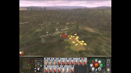 Medieval 2 Total War: England Chronicles Part 48