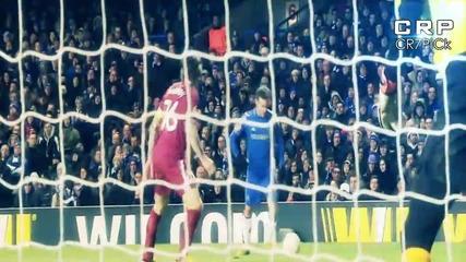Fernando Torres - Don't Stop 2013 Hd