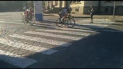 61 Международна колоездачна обиколка на България .