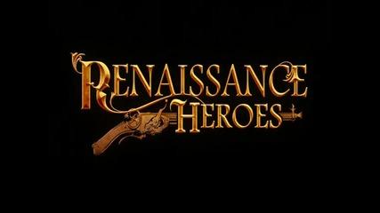 Renaissance Heroes Jaque