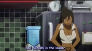 Michiko to Hatchin Eпизод 5 Eng Sub