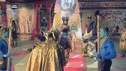 Katy Perry - Na Egipet faraona