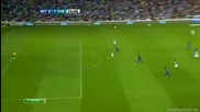 Real Betis Vs Barcelona 2-2 All Highlights And Goals 5-12-2012