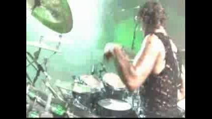 Rammstein - Sehnsucht (live 1978)